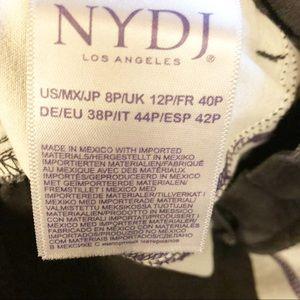 NYDJ Jeans - NYDJ Alina Legging Skinny Jeans Dark Petite